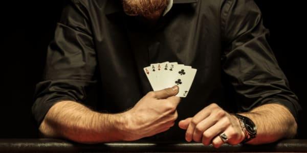 Populārākās tiešsaistes pokera turnīru vietnes